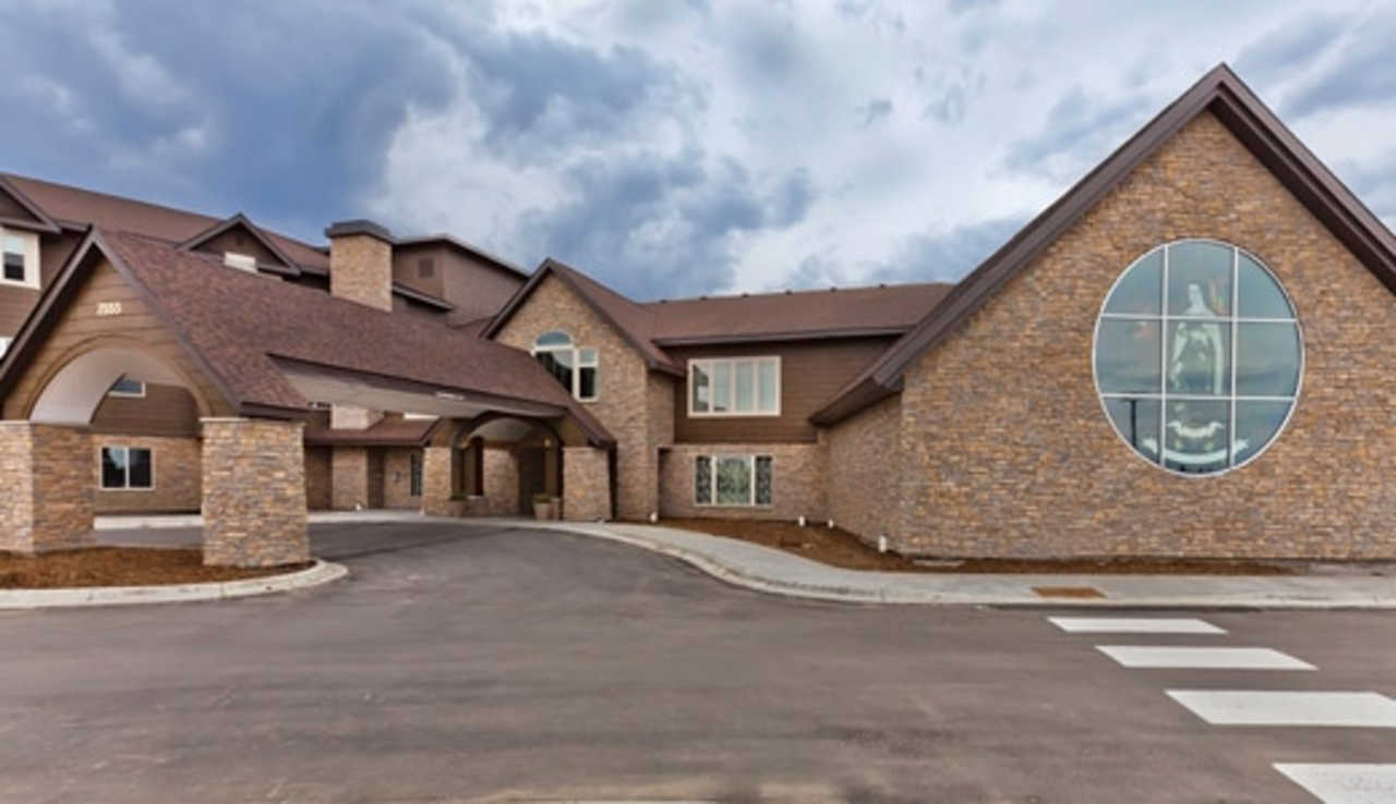 Saint Therese Of Woodbury - Community - Senior Housing in Woodbury MN