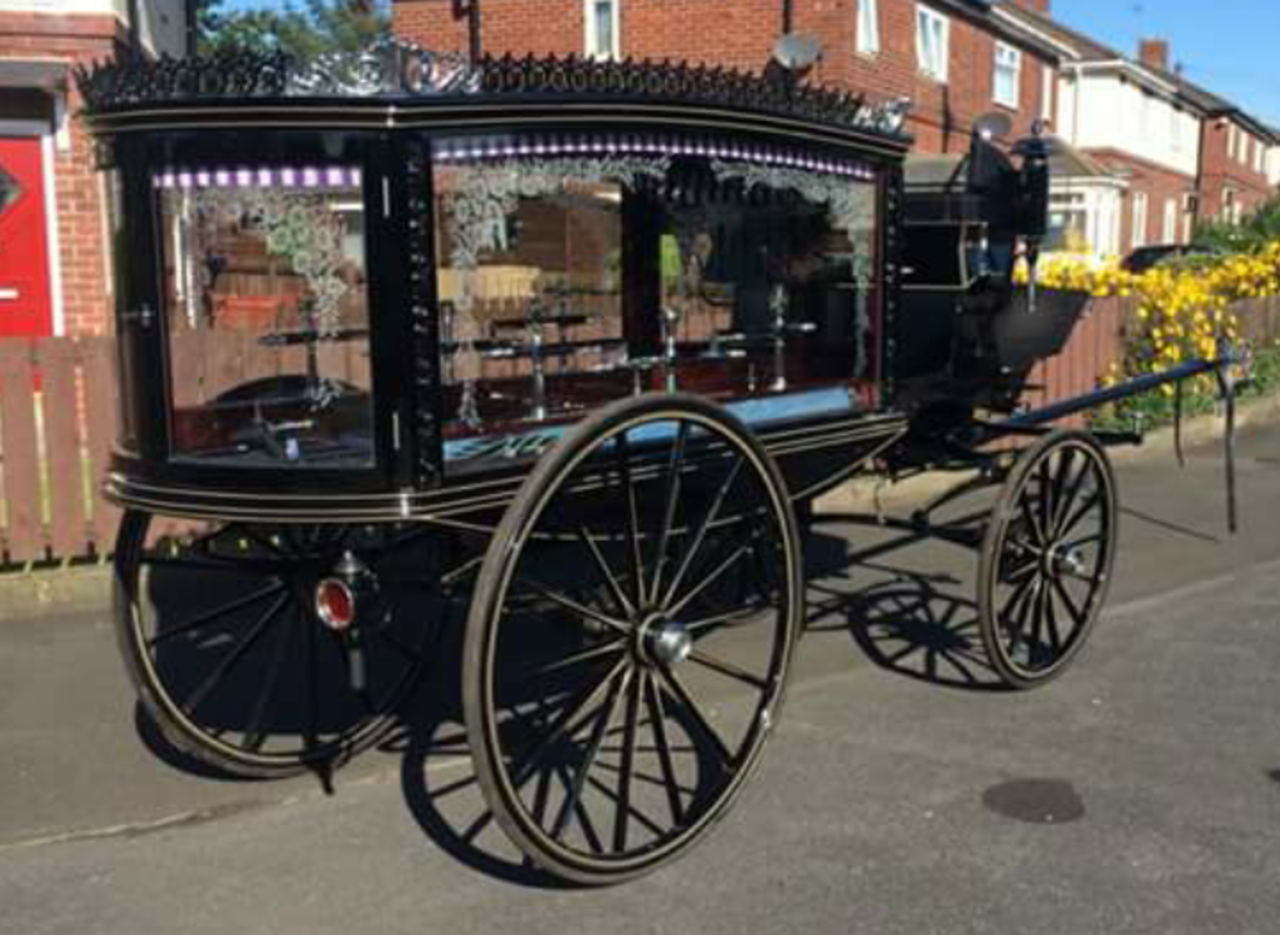 Kevin Foster Funeral Services - Services - Funeral Services in Blyth
