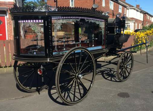 Kevin Foster Funeral Services in Blyth,