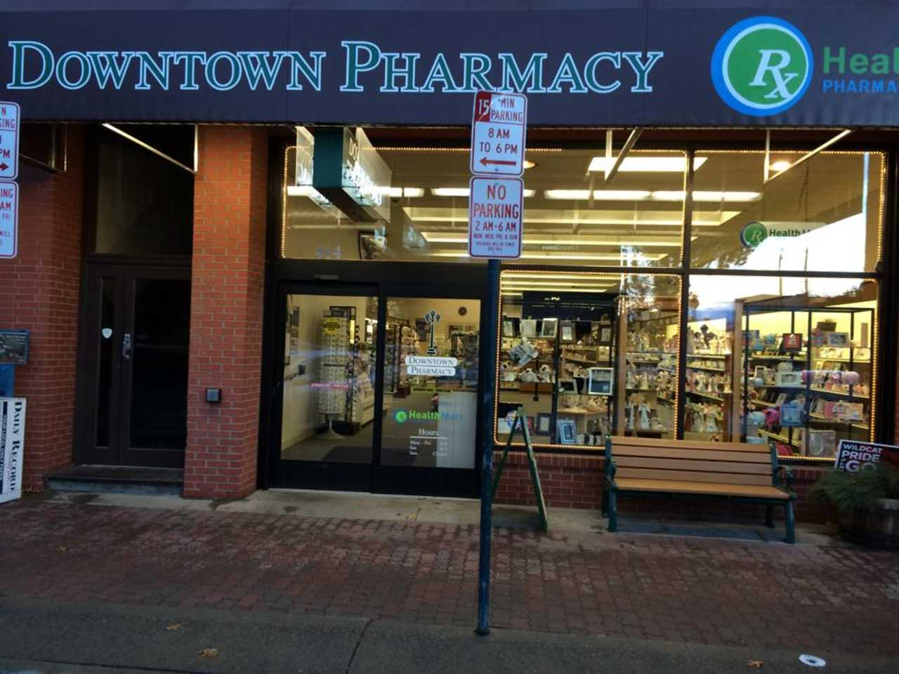 Downtown Health Mart Pharmacy - Medical - Pharmacies in Ellensburg WA