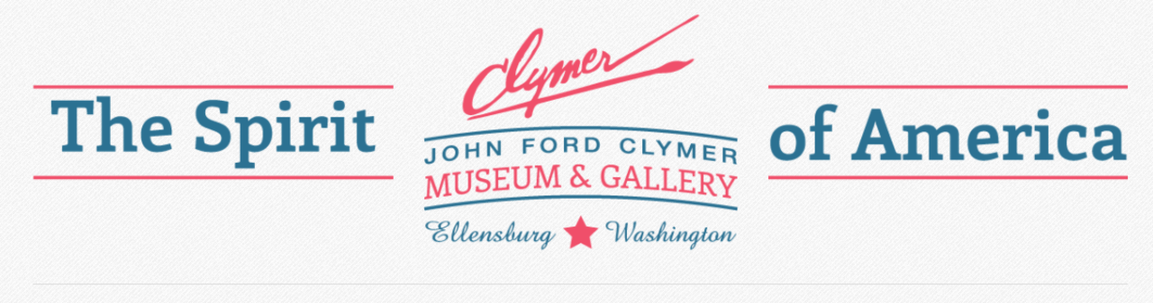 John Ford Clymer Museum and Gallery - Arts and Entertainment - Museum in Ellensburg WA