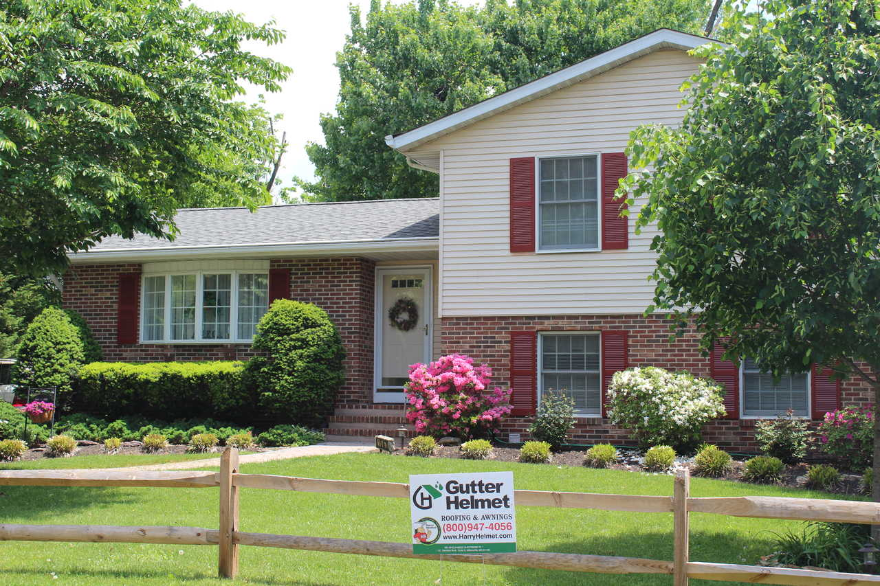Gutter Helmet - Pittsburgh - Services - Roofers in Pittsburgh PA