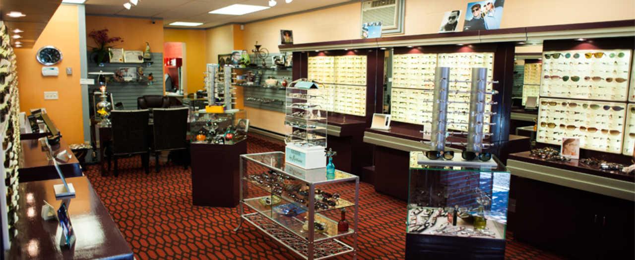 Eye & Eye Optics - Medical - Optometrists in Dorchester MA