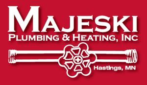 Majeski Plumbing & Heating, Inc in Hastings, MN
