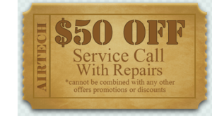Airtech Heating and Cooling INC. in Pierre, SD