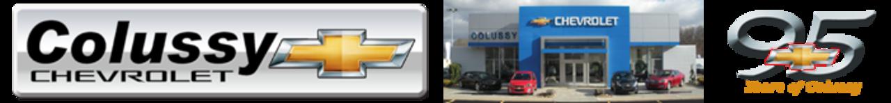 Colussy Chevrolet - Auto - Auto Dealers in Bridgeville PA