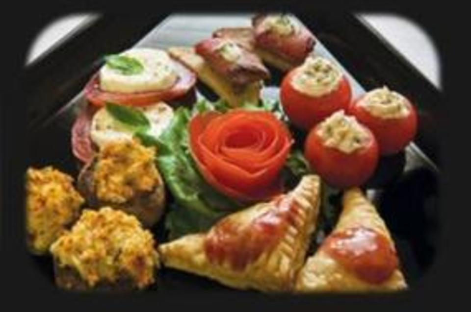 Leiters' Fine Catering Inc - Food and Beverage - Restaurants in Williamsport MD