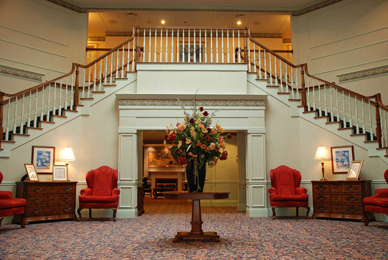 Wingate Residences at Brewster Place - Medical - Assisted Living in Brewster MA