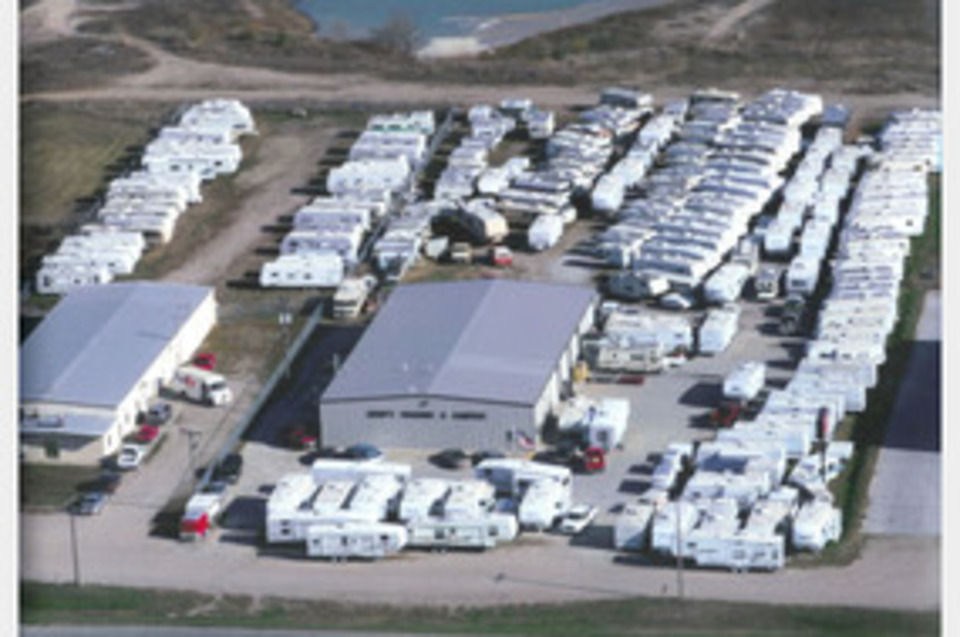 Jerry's Trailers & Campers - Auto - RV Dealers in Norfolk NE