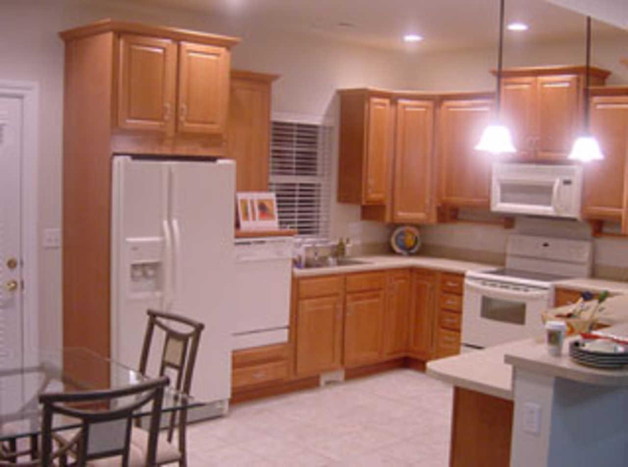 Bella Casa Homes - Community - Senior Housing in Columbia MO