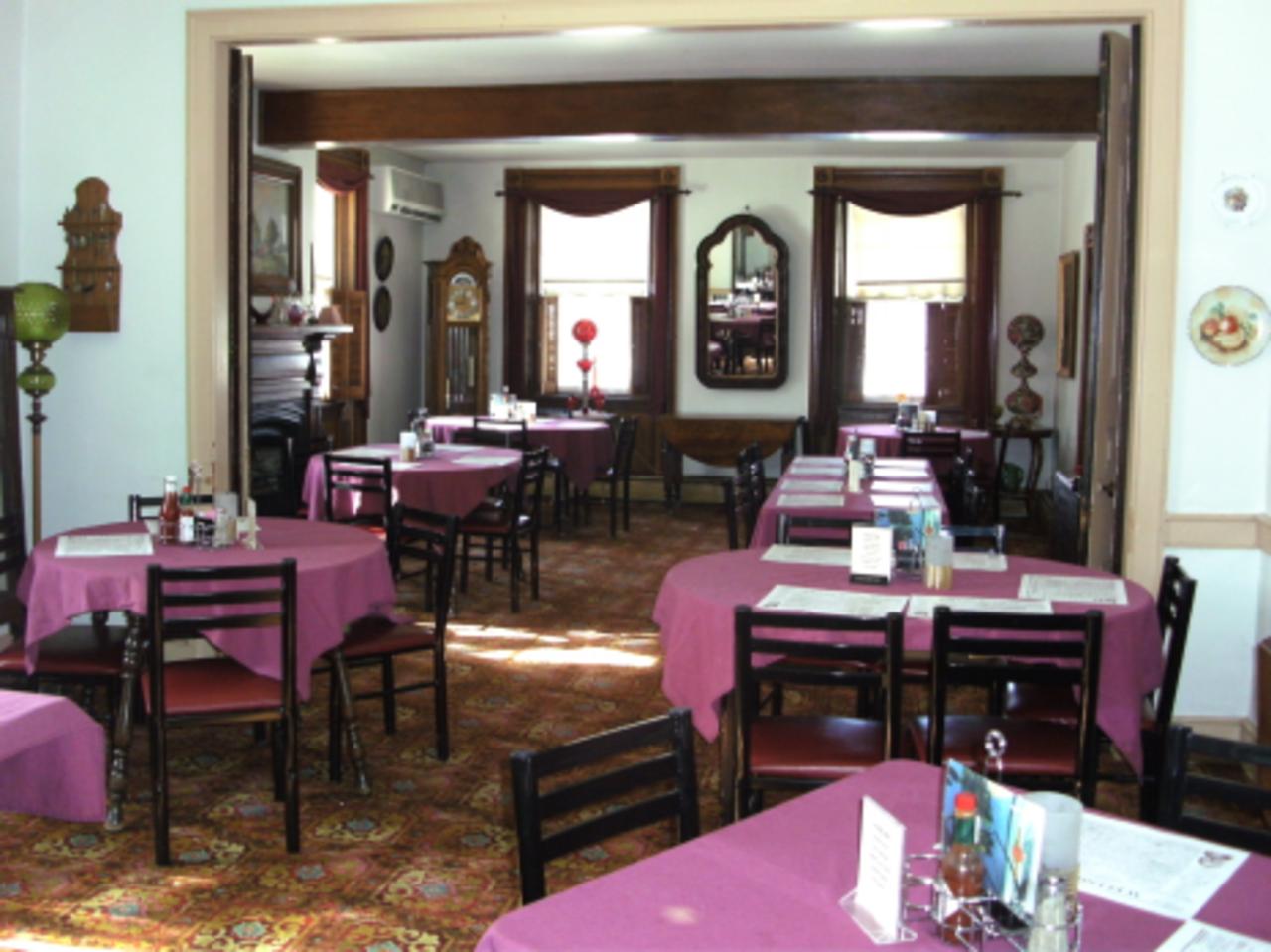 Drover's Inn Restaurant & Tavern - Food and Beverage - Restaurants in Wellsburg WV