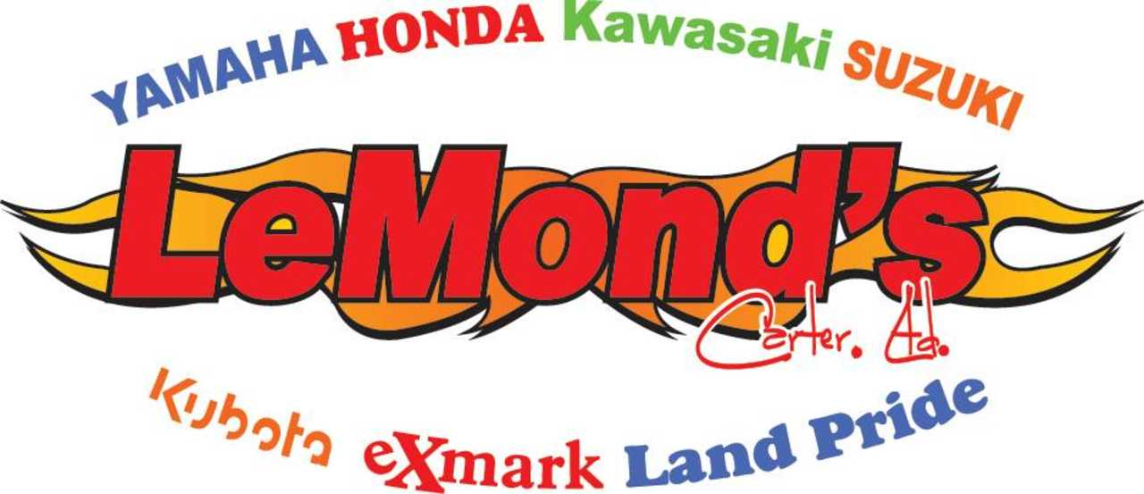 Lemonds Honda, Yamaha, Kawasaki, Suzuki and Kubota - Auto - Lawn and Garden Supplies in Fairfield IL