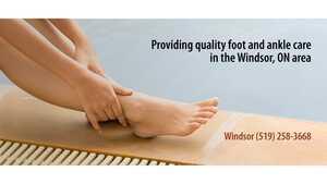 Foot Care Institute in Windsor, ON