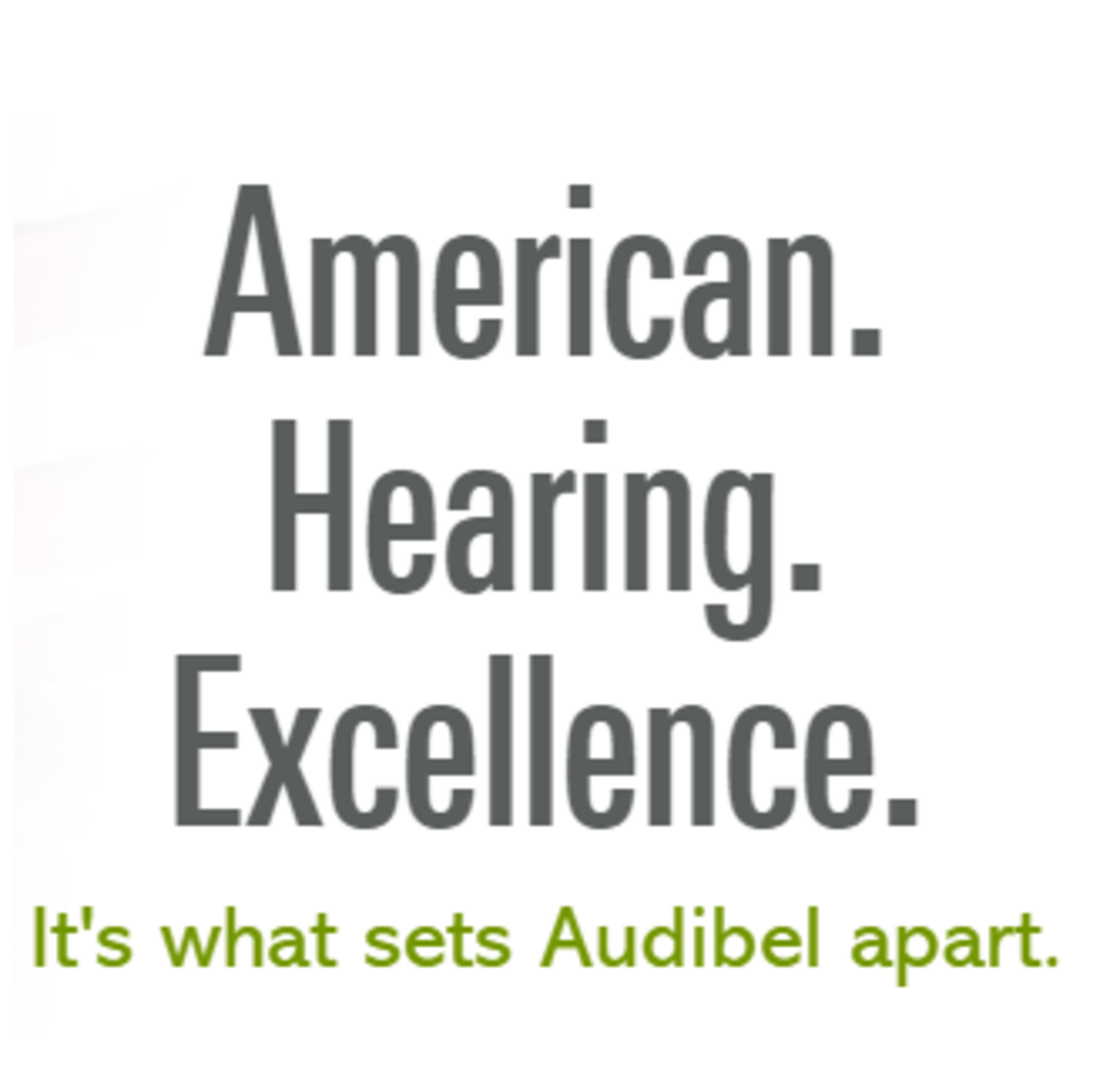 Audibel Hearing Aid Center - Medical - Audiologists in Sarasota FL