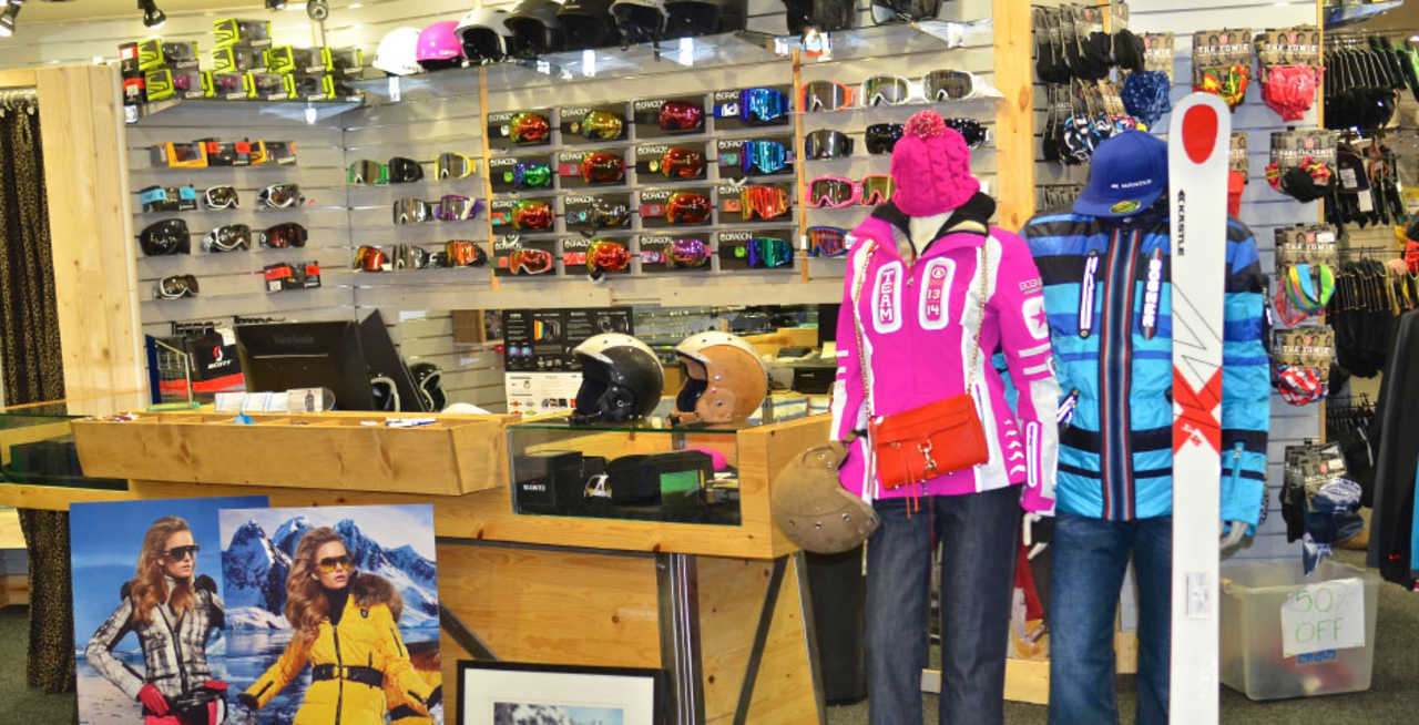 Fleischer Sport, LLC. - Shopping - Sporting Goods Stores in Steamboat Springs CO