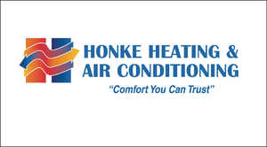 Honke Heating & Air Conditioning in Gresham, OR