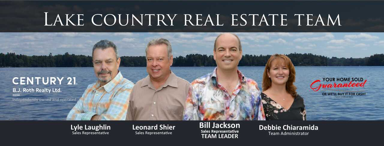 Century 21 - Bill Jackson - Real Estate - Real Estate Agents in Orillia ON
