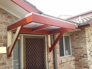 Cycorp Handyman in Hornsby , NSW