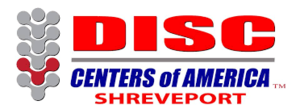 Disc Centers Of America - Cary in Cary, IL