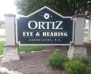 Ortiz Eye & Hearing Associates in Morris, IL