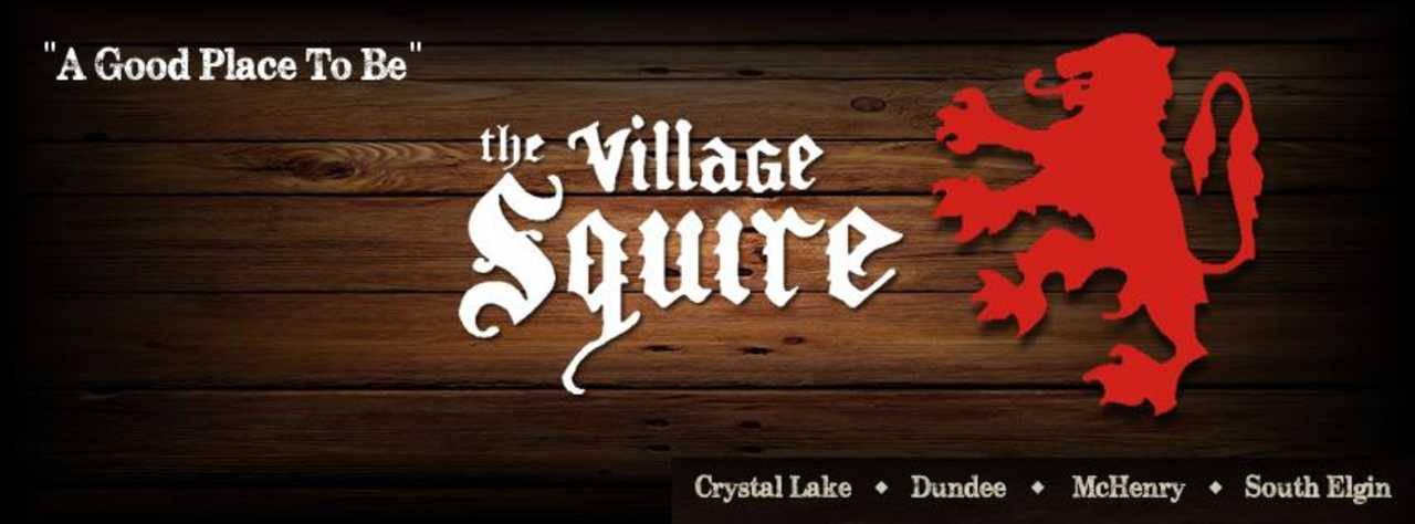 The Village Squire - Food and Beverage - Restaurants in Crystal Lake IL