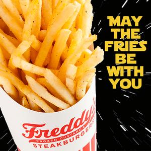 Freddy's Steakburgers in Lansing, KS