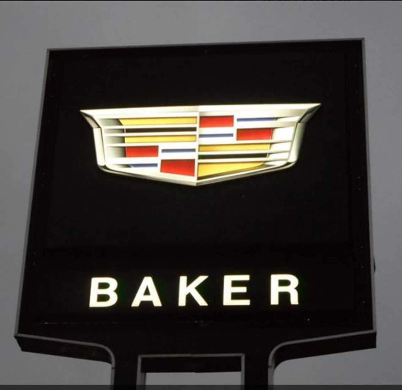 Baker Cadillac - Auto - Auto Dealers in Leominster MA