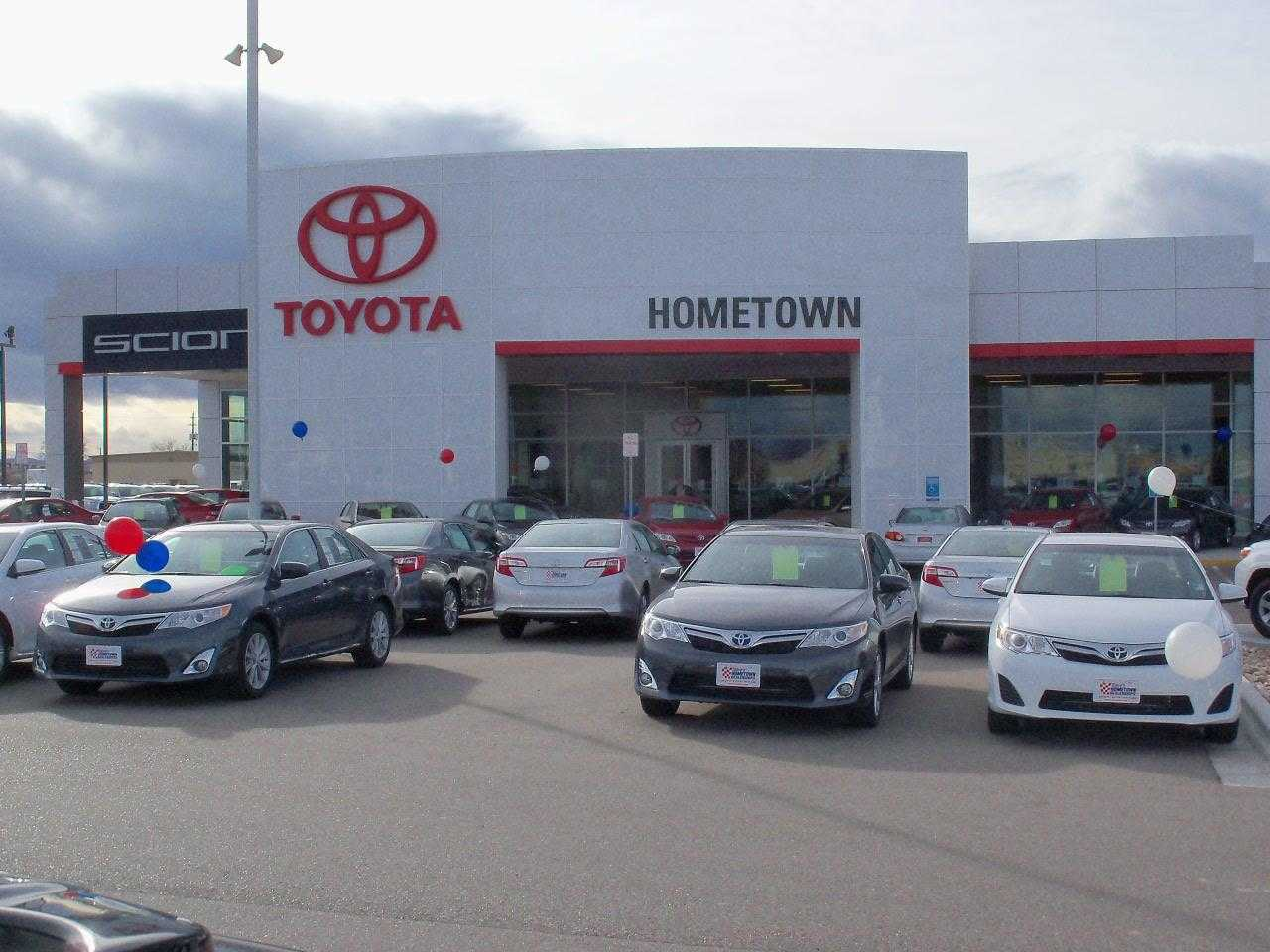 Steve's Hometown Dealerships - Auto - Auto Dealers in Ontario OR