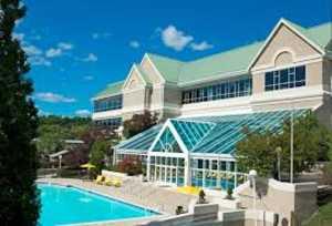 Bushkill Inn & Conterence Center in Bushkill, PA