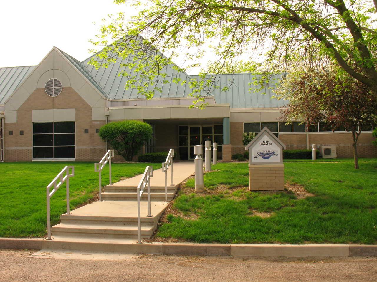 Cedar Rapids Smile Center - Medical - Health Care Facilities in Cedar Rapids IA