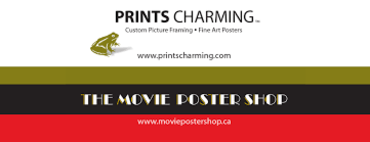 Prints Charming - Services - Art Galleries in Calgary AB