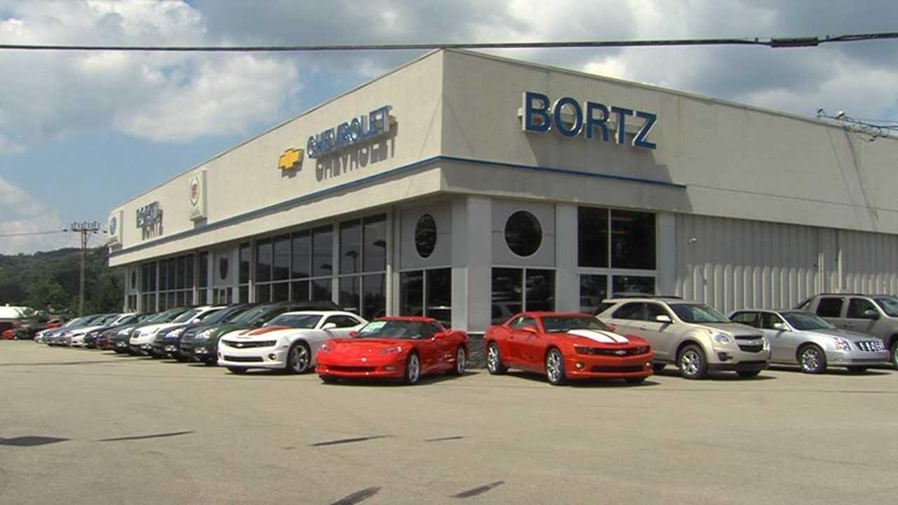 Bortz Chevrolet - Auto - Auto Dealers in Waynesburg PA