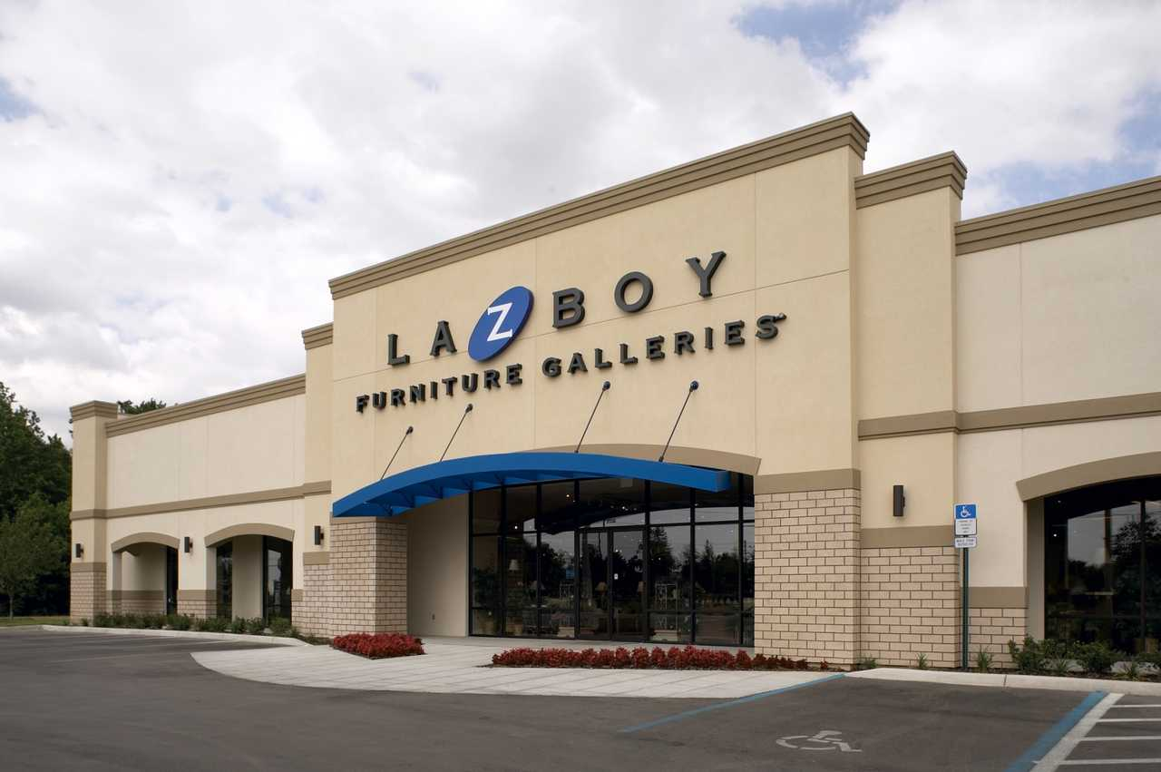 La-Z-Boy Furniture Galleries - Ocala - Shopping - Home Furnishings in Ocala FL