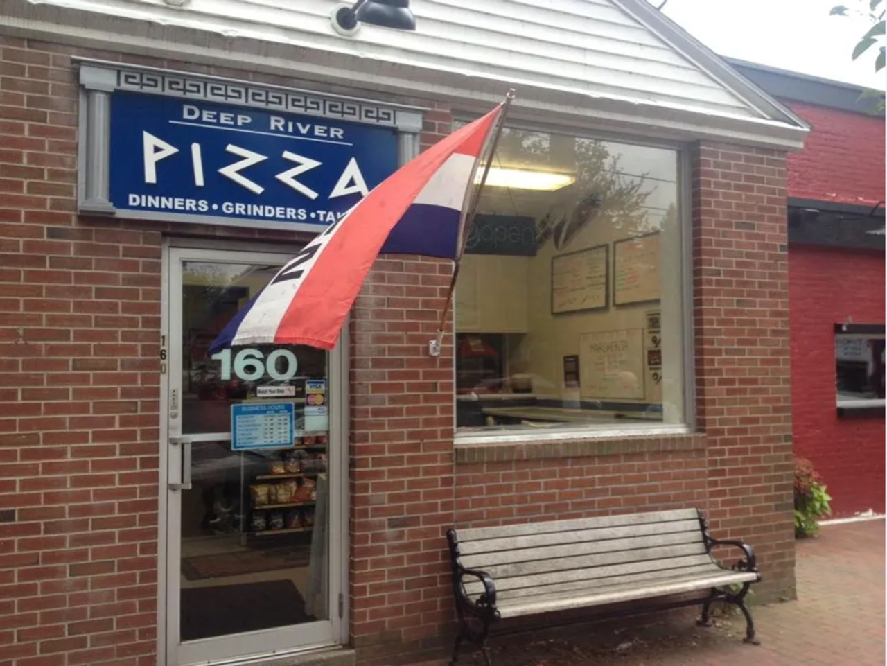 Deep River Pizza - Food and Beverage - Pizza in Deep River CT