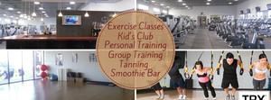 Fitness Premier - Minooka in Minooka, IL