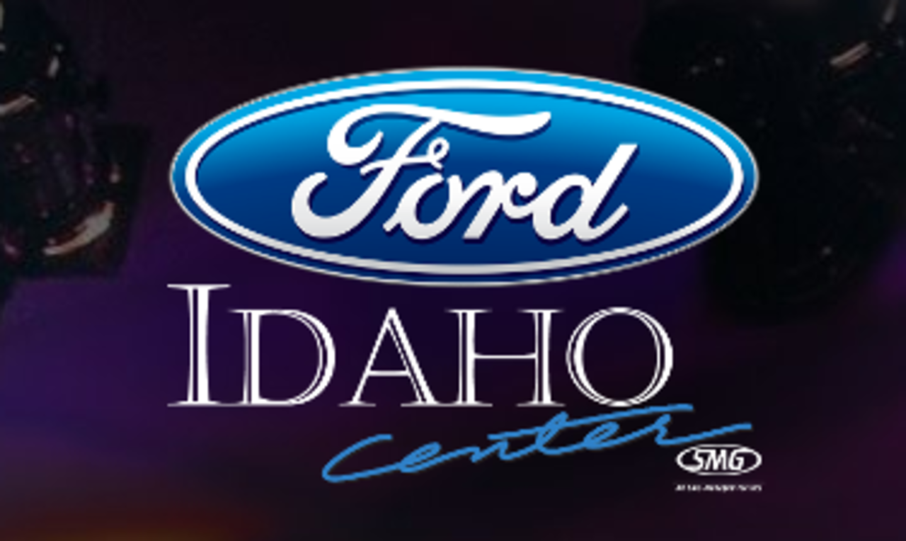 Ford Idaho Center - Community - Event Centers in Nampa ID