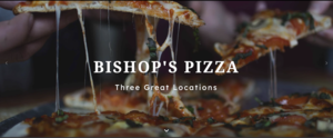Bishop's Pizza in Whitaker, PA