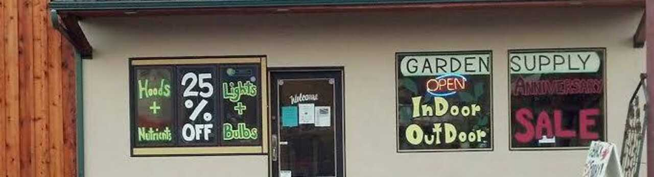 Green Day Garden Supply - Shop Local - Essential Business in Cottage Grove OR