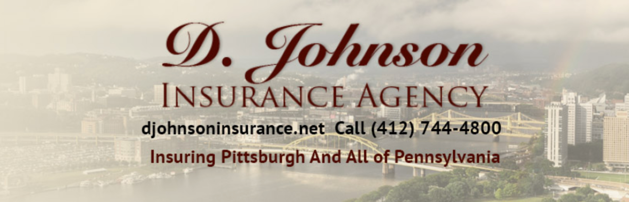Erie Insurance - D Johnson Insurance Agency - Shop Local - Banks in Pittsburgh PA