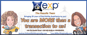 Exp Realty - The Results Team in Bloomington, IN