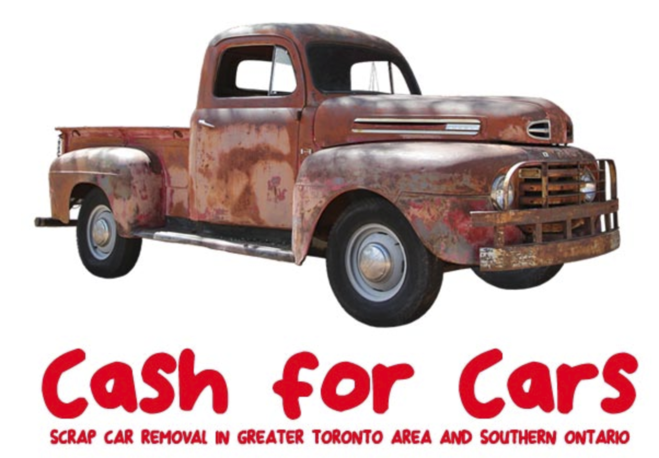 Scrap Car Removal Oshawa - Shop Local - Essential Business in Oshawa ON