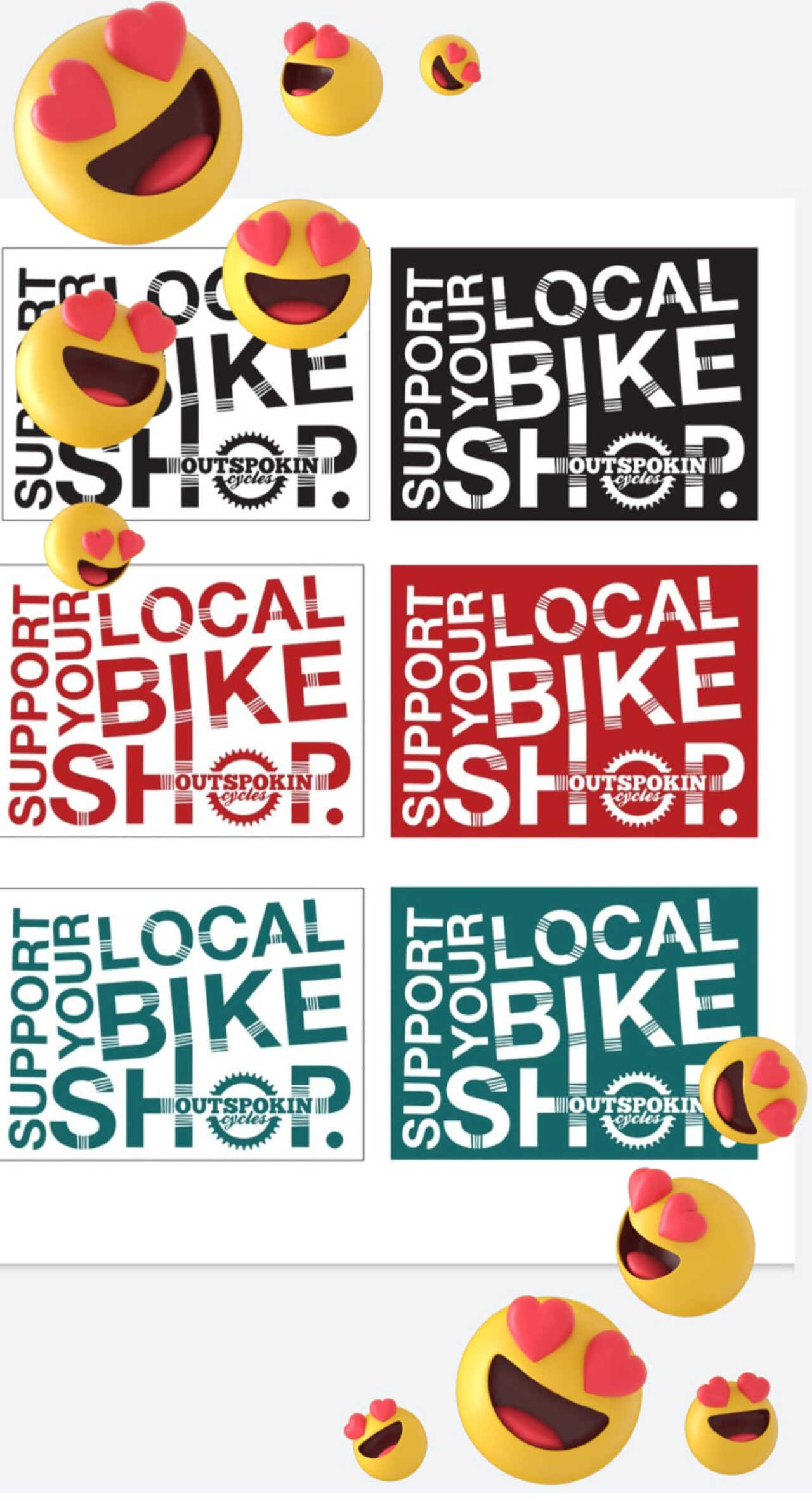 Outspokin cycles - Shop Local - Essential Business in London ON