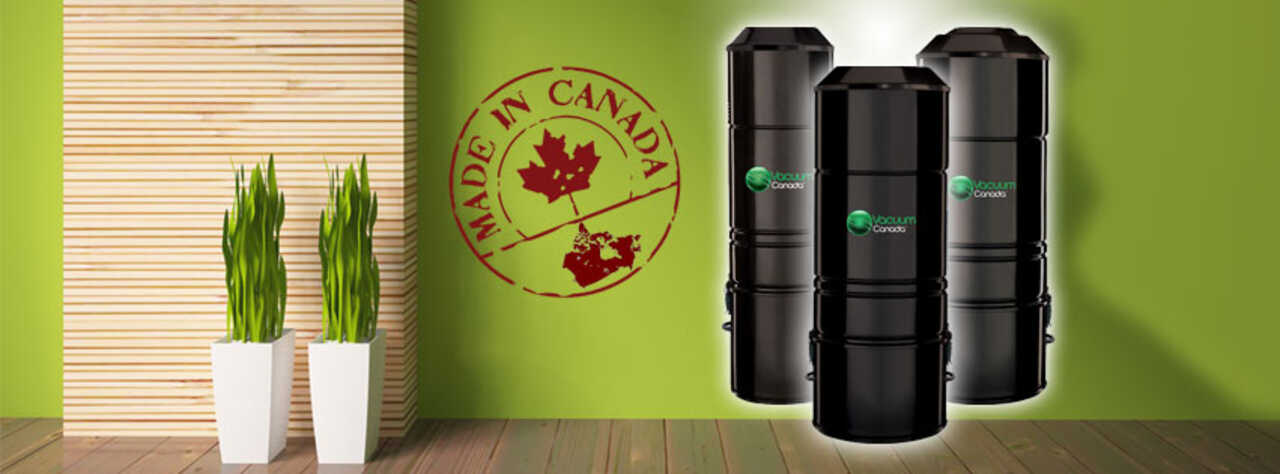 McHardy Vacuum/Vacuum Canada - Shopping - Open Remotely in Toronto ON
