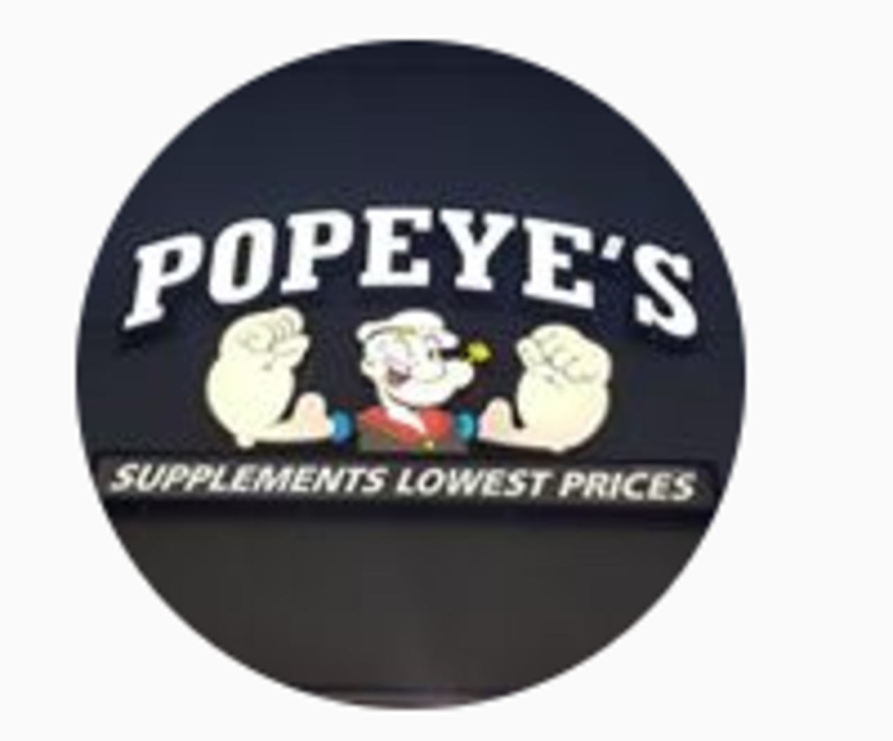 Popeye's Supplement - Shop Local - Essential Business in Toronto ON