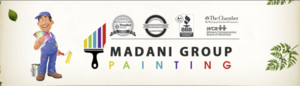 Madani Group Painting And Stucco Coating in Winnipeg, MB