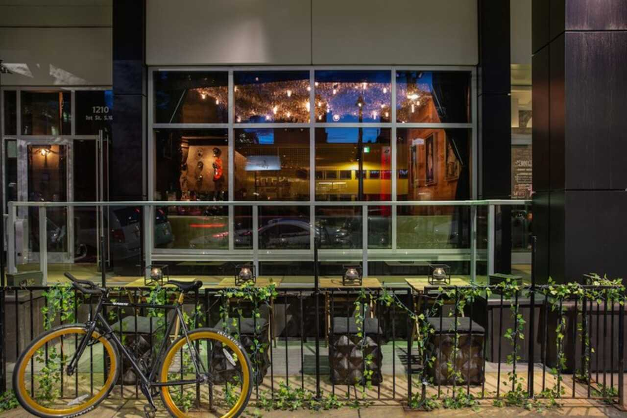 Shelter Cocktail Bar - Food and Beverage - Essential Business in Calgary AB