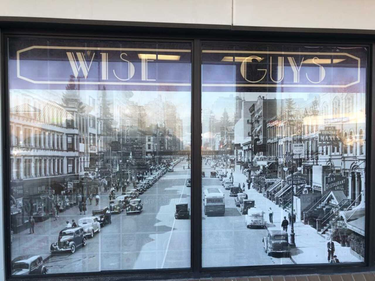 Wise Guys Liquor - Shopping - Liquor Stores in Calgary AB