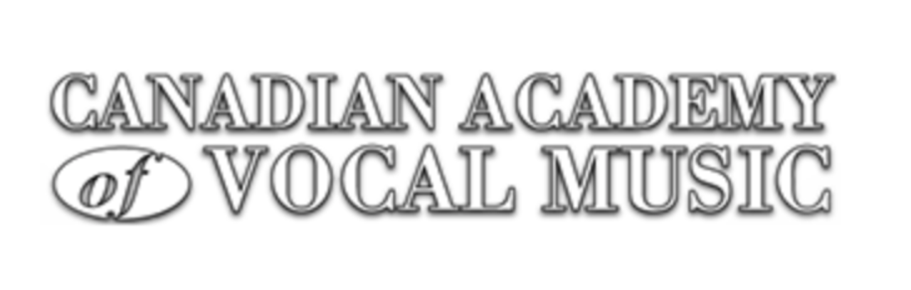 Canadian Academy Of Vocal Music - Shop Local - Essential Business in Mississauga ON