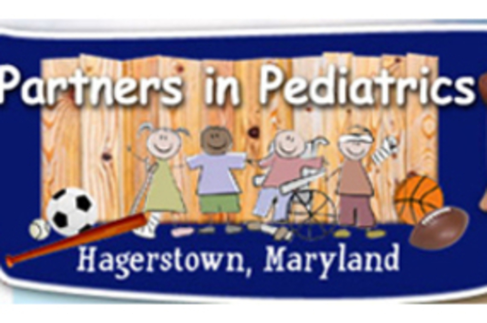 Partners In Pediatrics - Medical - Physicians in Hagerstown MD