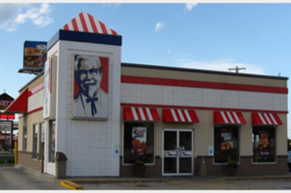 Kfc - Food and Beverage - Restaurants in Norfolk NE
